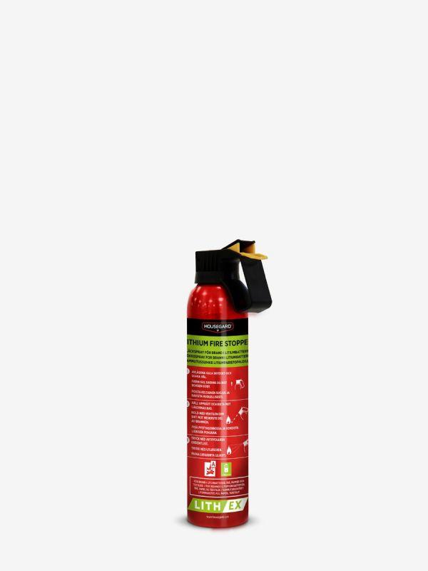 Slukkespray AVD Lith-EX, 500 ml